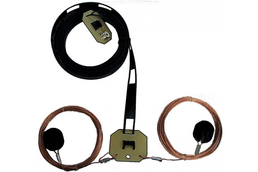 MFJ-1778M Junior G5RV Wire Antenna
